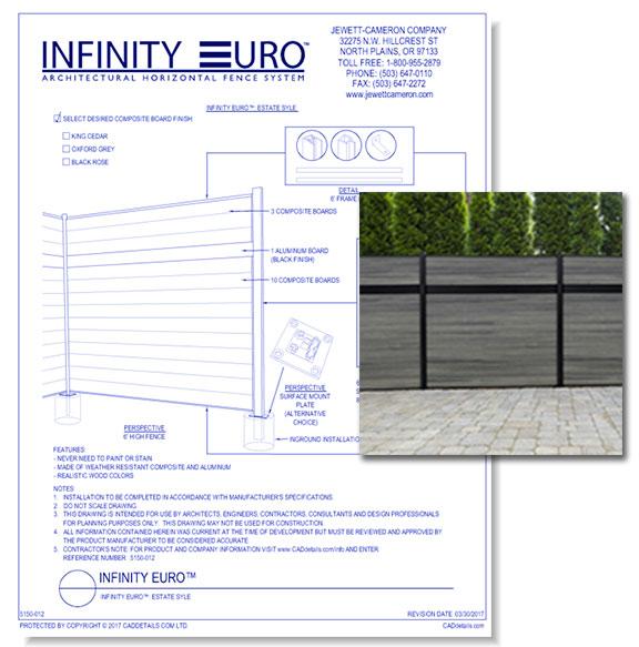 Infinity Euro