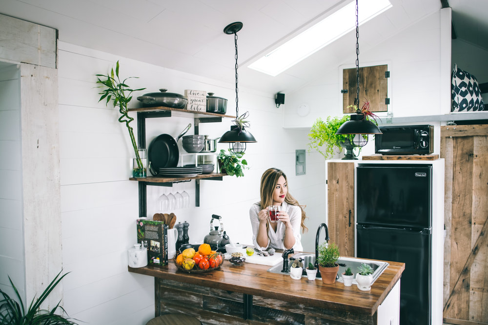 Building A Sustainable Home Environment | Design Ideas for ...
