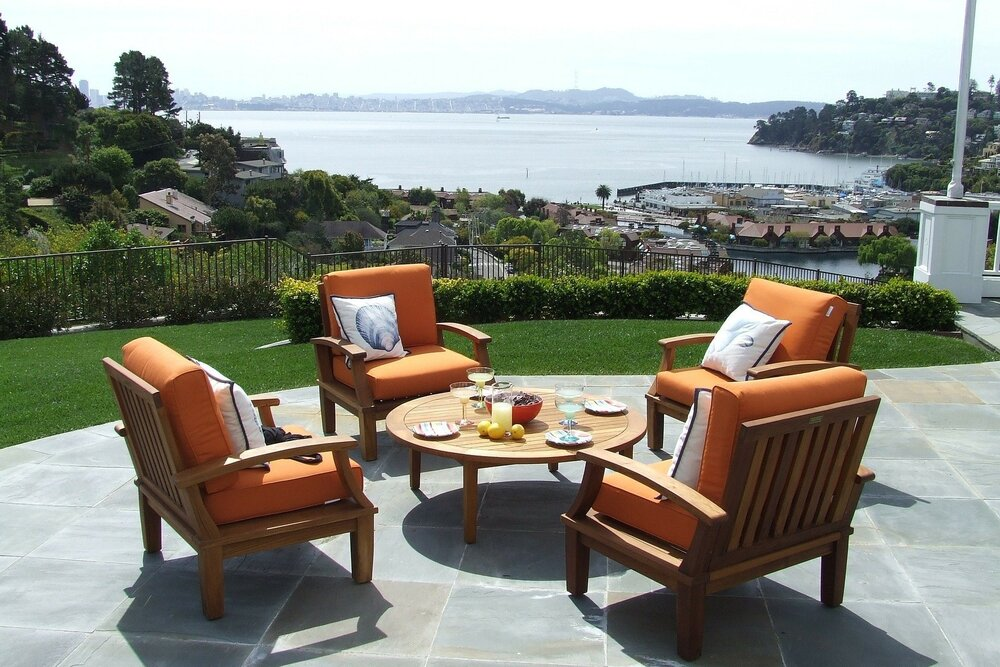 Patio Design Ideas To Get Ready For Summer Design Ideas For The