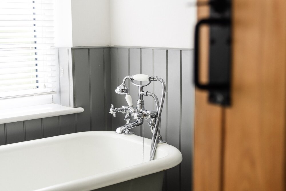 The Secret To Creating A Child Friendly Yet Practical Bathroom