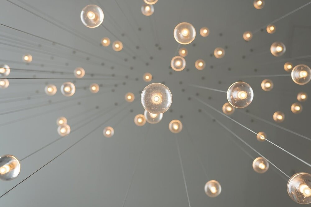 Indulge in the comfort of your room with proper lighting design