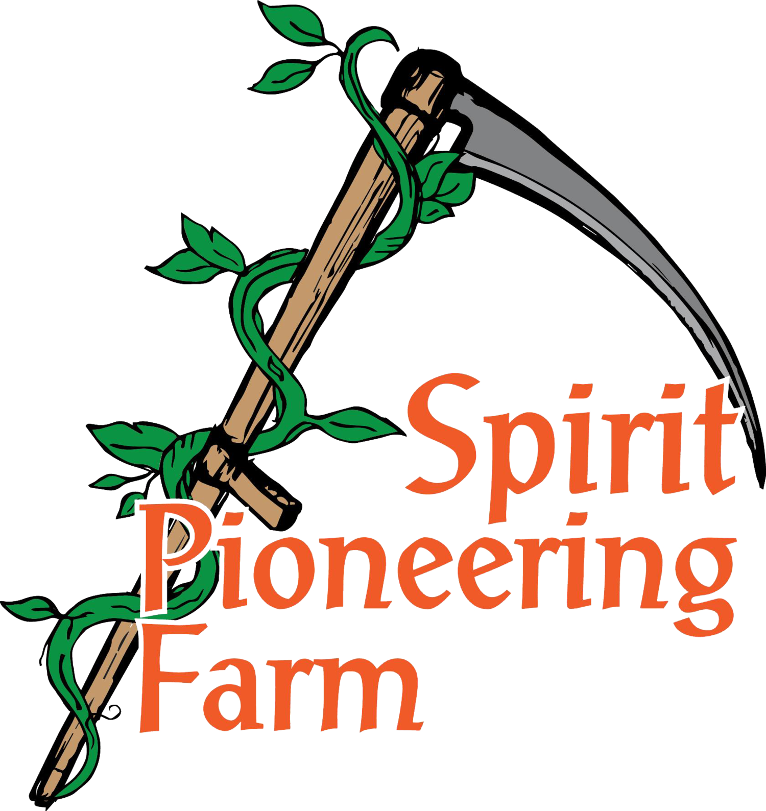 Spirit Pioneering Farm