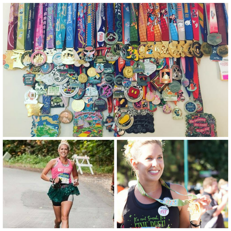 #RunPainFree Client Highlight: Telisa Walter and her many running accomplishments!