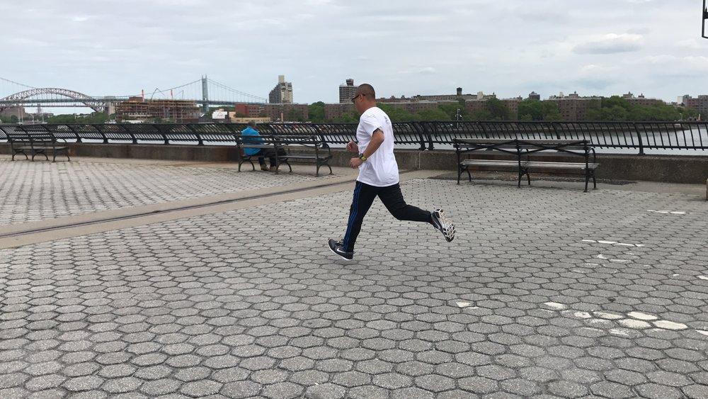 Carl Schurz Park UES NYC