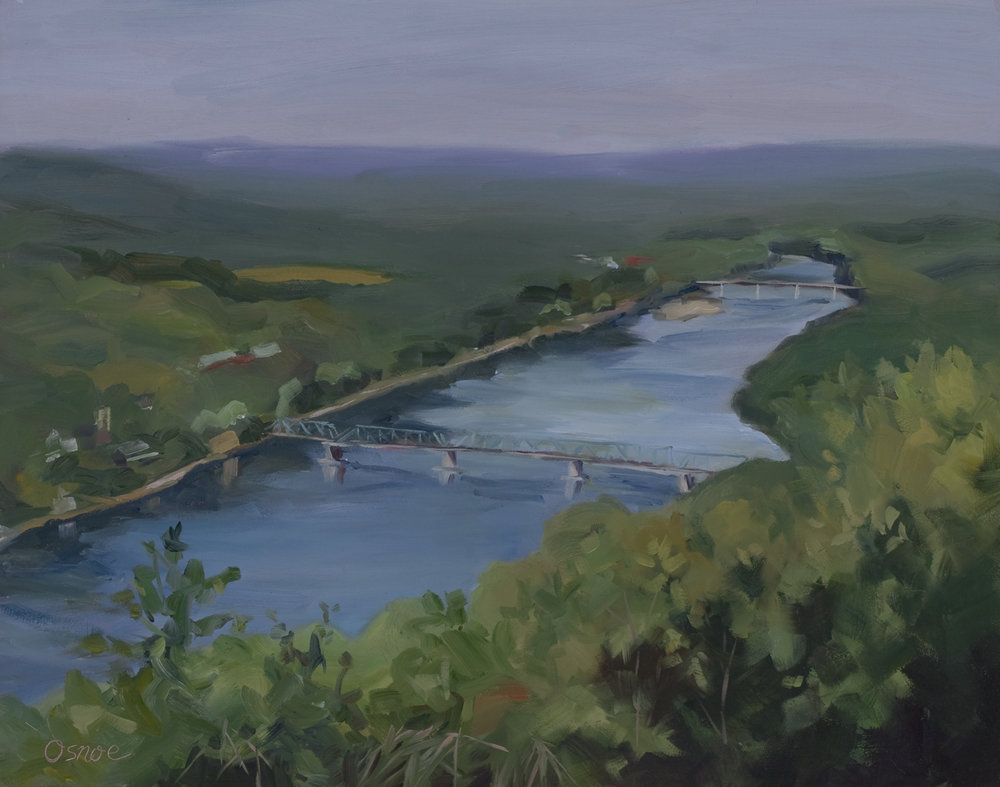Goat Hill Overlook (sold)