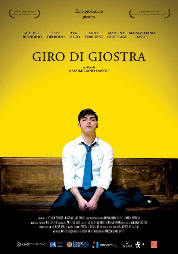 GIRO DI GIOSTRA