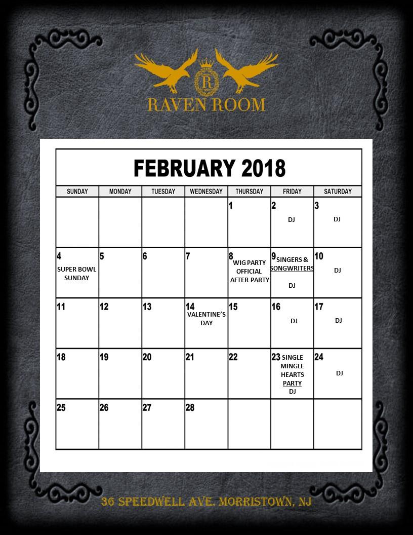 Calendar for Raven Room FEB.jpg