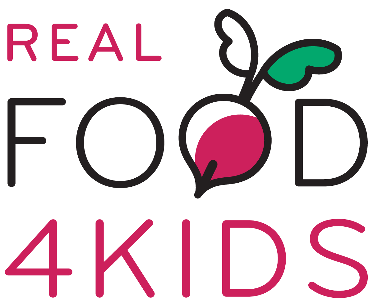 Real Food 4 Kids - Cooking Classes for Kids in Des Moines