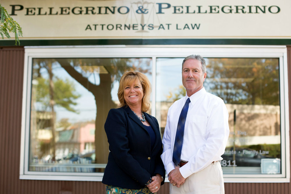 Lynn A. Pellegrino & Robert L. Pellegrino