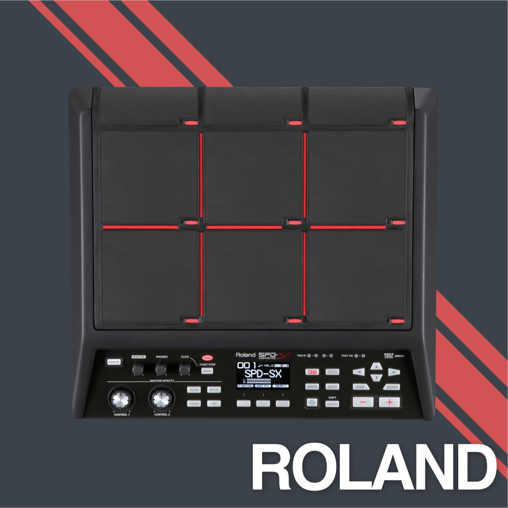 roland musical instruments