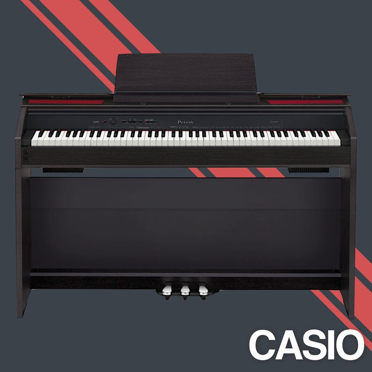 casio pianos