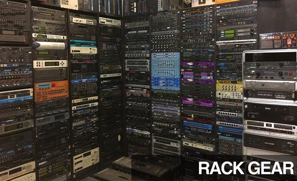 rack gear