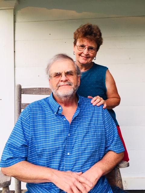 Steve & Carol Britt