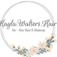 We are thrilled to add Kayla Walters Hair to the list of talented vendors that we LOVE working with!! On Site Bridal Beauty Services Hair & Makeup