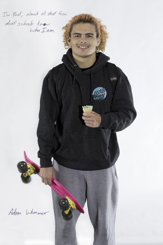 Adam Wemmer