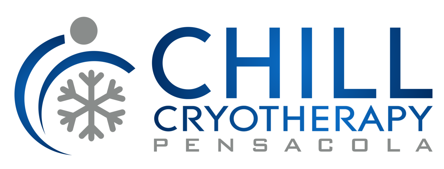Chill Cryotherapy - Pensacola Healing Center