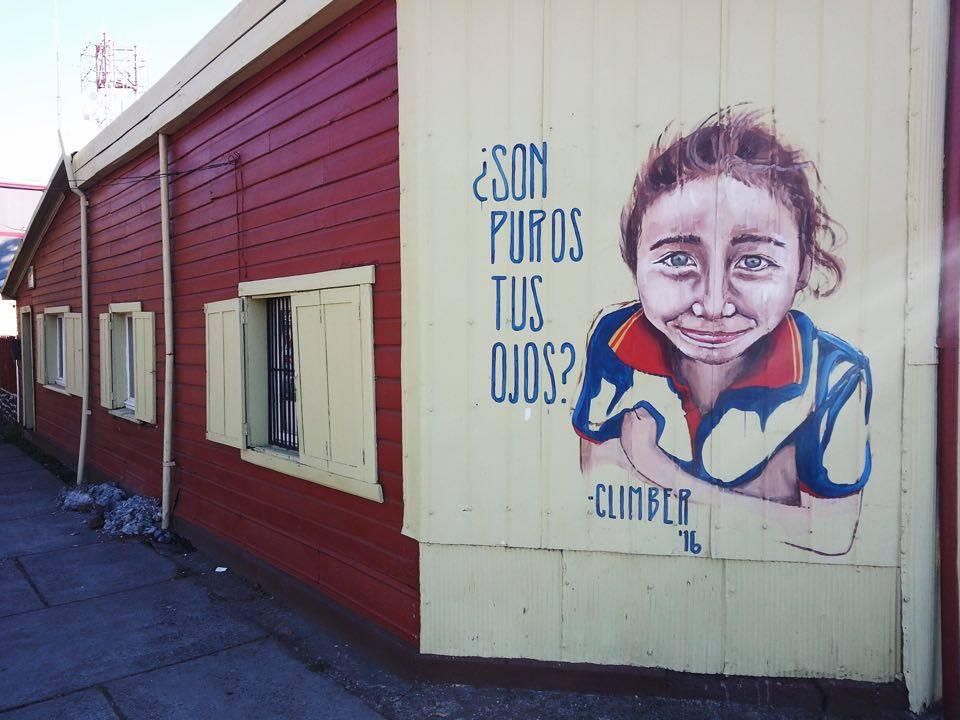 Ojos Puros / Pure Eyes