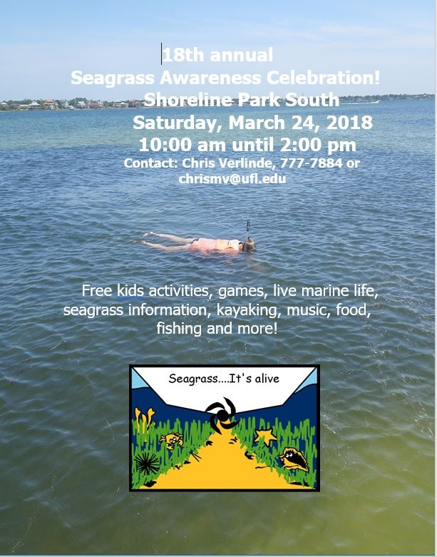- Shoreline Park South is located at 1070 Shoreline Dr., Gulf Breeze, FL