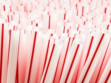 - January 29, 2018 California proposes a bill to make it illegal for restaurants to give customers a plastic straw unless requested! More info click here