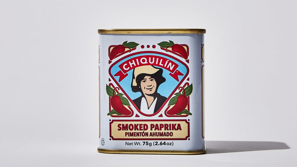 This Smoked Paprika Brings Out Flavors I Didn't Know Existed [Bon Appétit] - I'm a huge believer in the secret ingredient. You know, the glaze based on a 200-year-old family recipe or the frosting that makes eating cupcakes a religious experience. My little secret comes in the form of a 2.64-ounce tin of smoked paprika. [READ MORE]