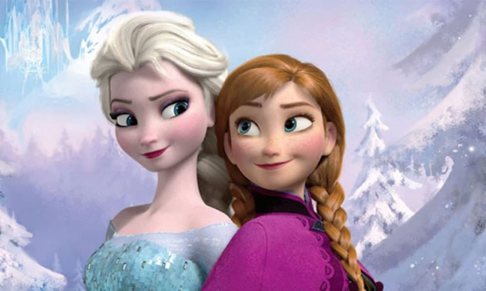 Conspiracy Theory: Was 'Frozen' a Coverup for Walt Disney's Dismembered Head?  Here's a conspiracy theory that might blow your brain into a thousand different pieces: The movie  Frozen was made to keep people from finding out the truth about Walt Disney freezing himself. [ READ MORE ]