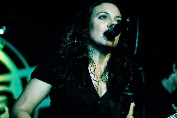 Photo by Aya Rosen