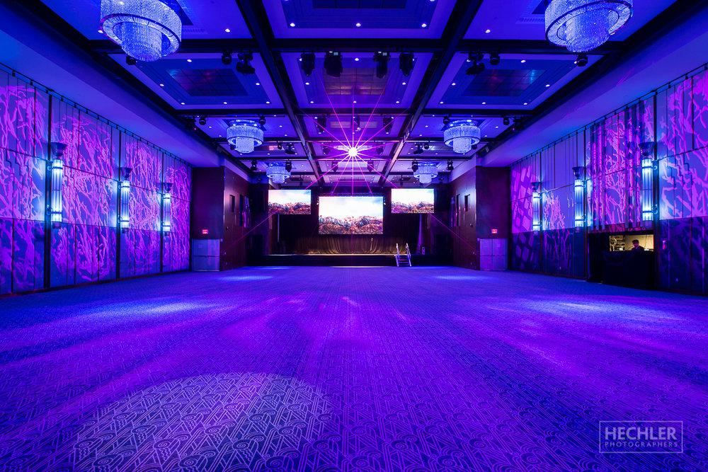 Preview Photos | Ziegfeld Ballroom