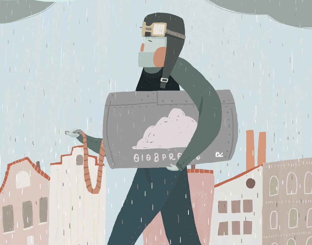 rainingman