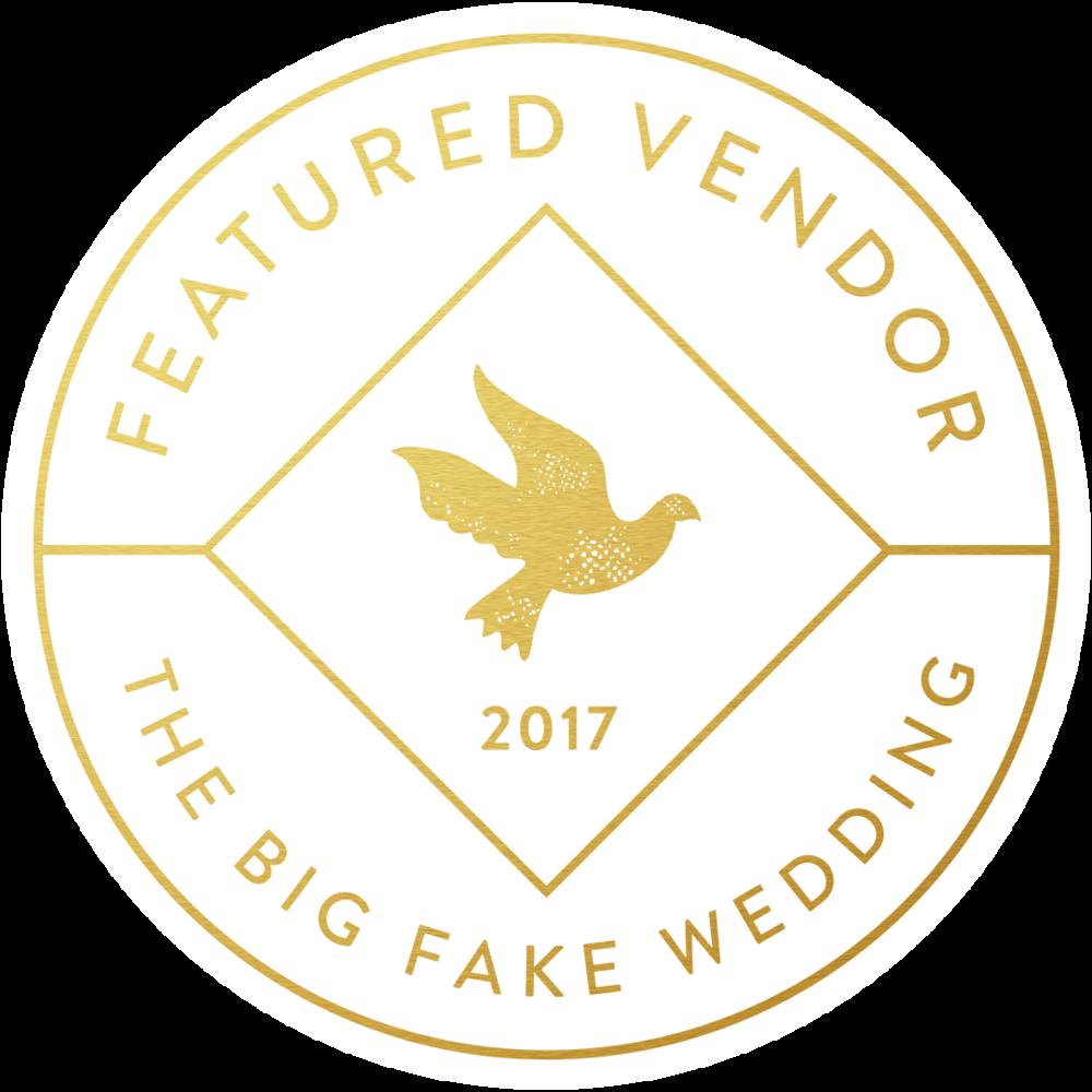 TheBIGfakewedding.com