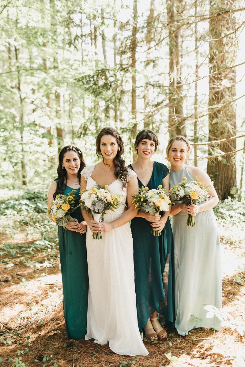 Weddings - elegant events