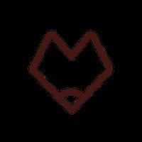 Burgundy Fox logo.png