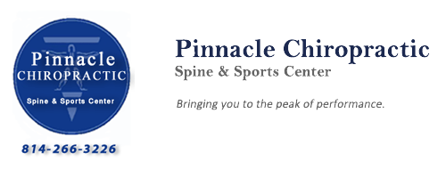 PINNACLE CHIROPRACTIC SPINE & SPORT CENTER