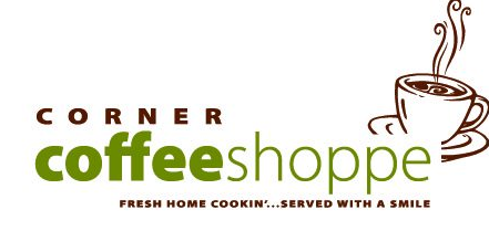 The Corner Coffee Shoppe