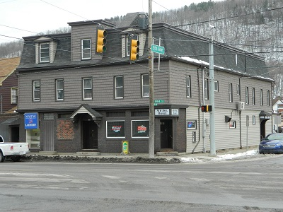 500 Broad St, Johnstown 15906 - Price $185,000 Fifth Ave Hotel