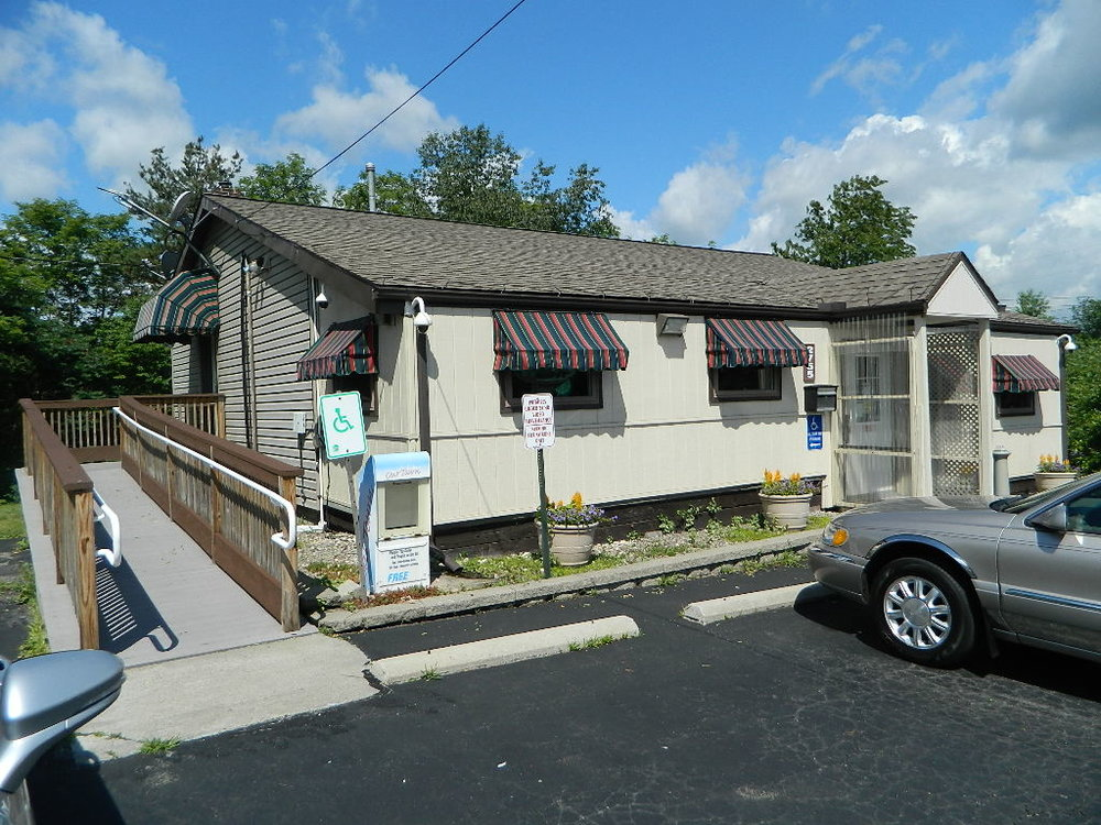 2755 Wm Penn Highway Johnstown 15909 - Asking $195,000 -  VINCO PIZZA