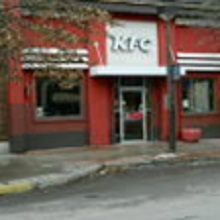 526 Main St.  Johnstown 15901  -Asking $29,000 - Former KFC Building