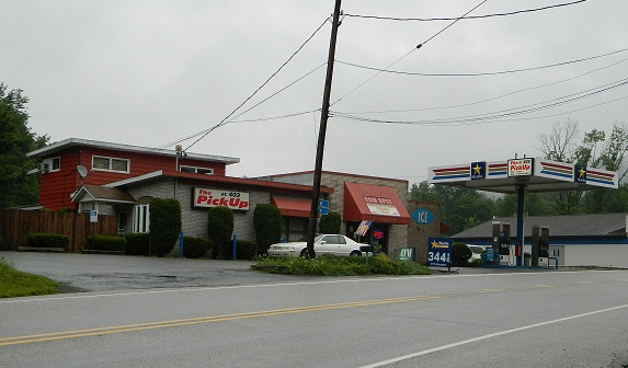 500 Tire Hill Road Rte 403 Johnstown - Price $164,000 - The Pick Up Convenience Store