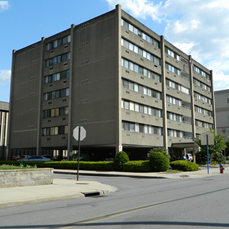 231  Walnut St   Johnstown 15901 Sale Price  $1,500,000  - 59 Unit-Lincoln Lee Manor - SOLD - Now Under New Management