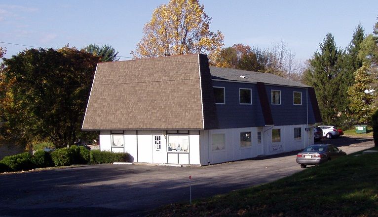 532 Goucher St.  Johnstown PA 15905 - Lease Rate$750.00 per month