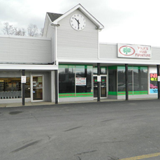 Geistown Shopping Center Ste. 6 - $2000.00 monthly2451 Bedford St.  Johstown15904