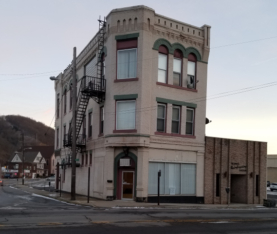 401 Franklin St. Johnstown PA, 15901 - $57,900 - SOLD
