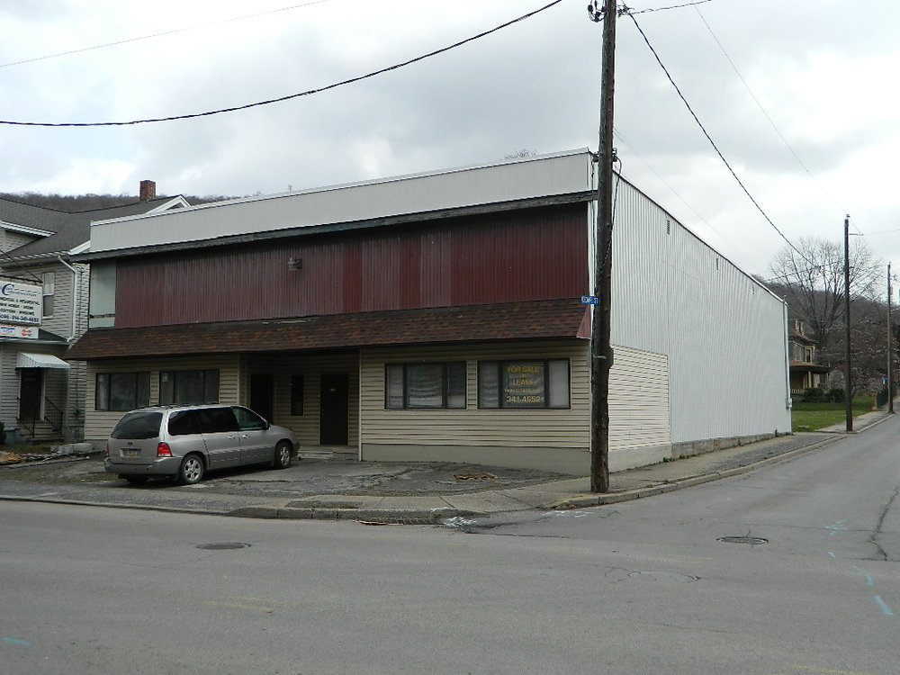 437-439 Horner St. Johnstown PA 15902 -For Sale @ $59,000