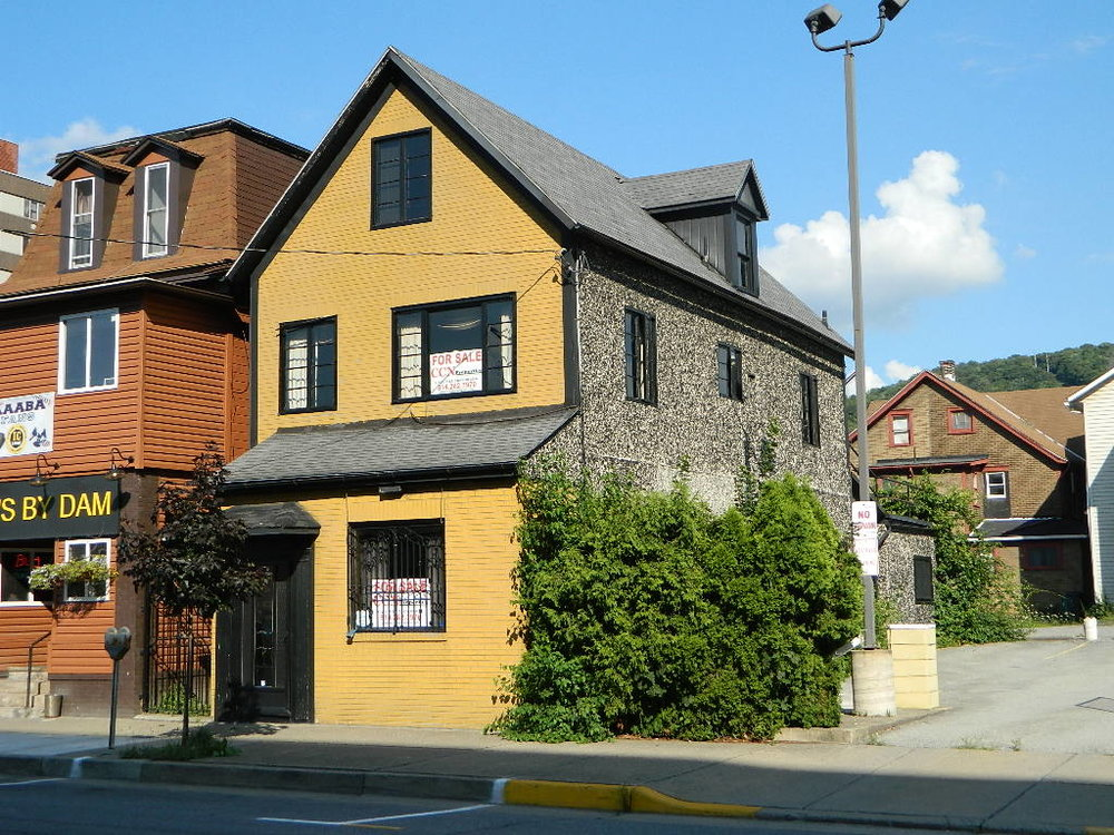 329 Market Street, Johnstown, PA 15901 - Asking Sale Price $29,000 - SOLD