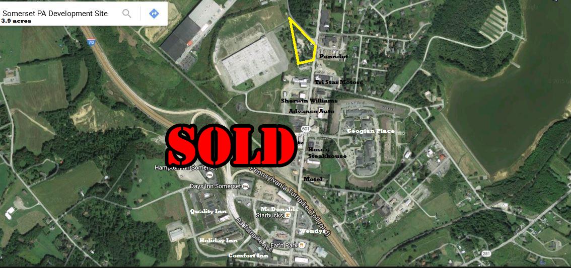 105 Pine Haven Dr Somerset Pa 15901 Asking 780000 Sold Ccn