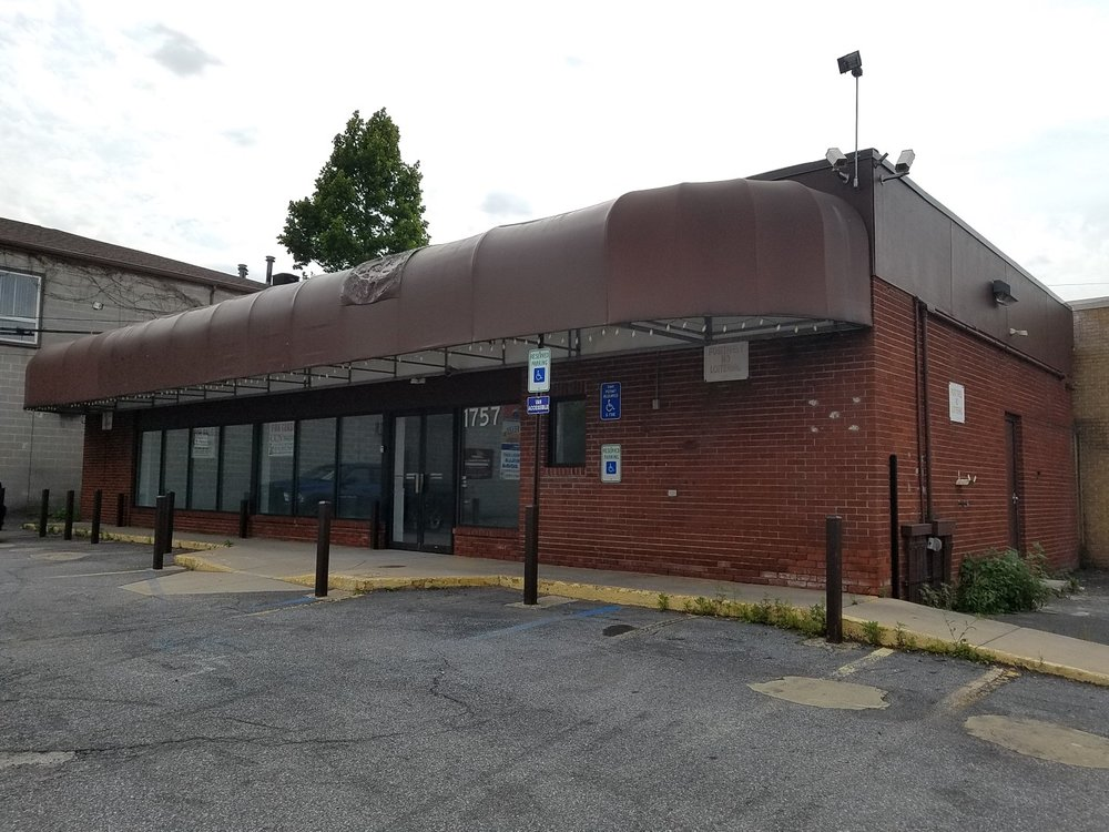 1757 Goucher Street Johnstown, PA 15905 - PRICE IMPROVED! For Lease $1,500 per Month NNN
