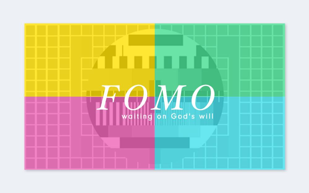 Sermon Series - April 2016