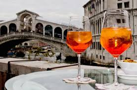 Happy Aperitvo Hour - 2 for 1 Everyday between 4-6pm -