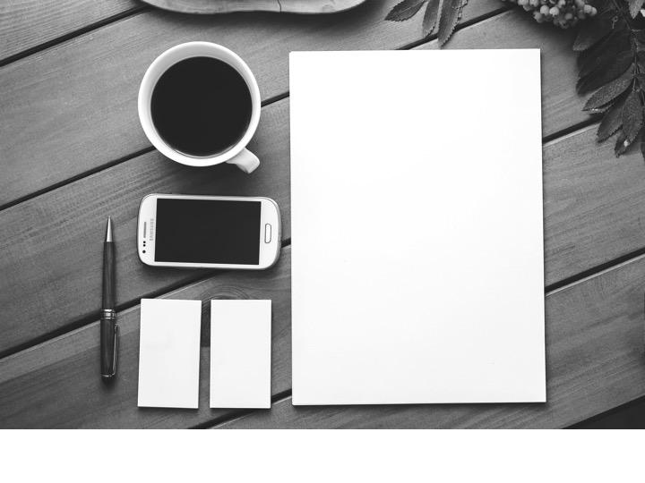Blog: Grammar and Your CV