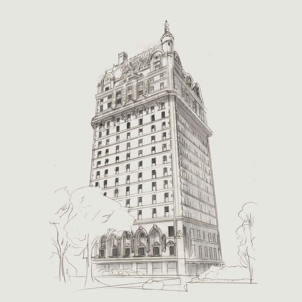 Dallas   — Adolphus —