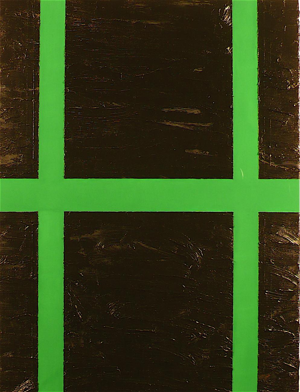 """Night Watch  2012  oil on linen  24"""" x 18"""""""